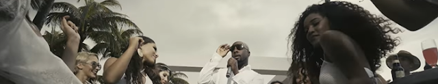 Video: Wyclef Jean - What Happened to Love (Con LunchMoney Lewis y The Knocks)