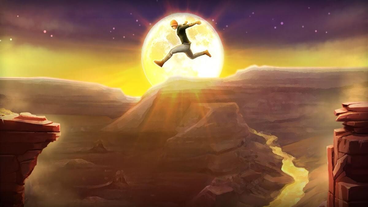 لعبة Sky Dancer