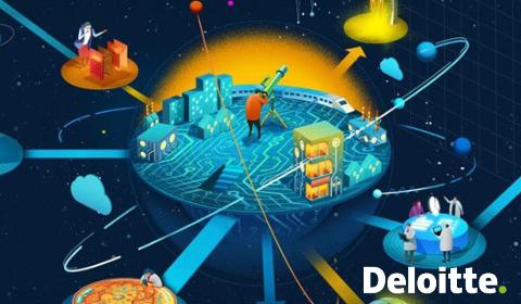 The Kinetic Enterprise – Deloitte