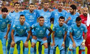 موعد مباراة الفيصلي و الباطن من الدوري السعودي