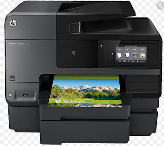 Descargue el controlador HP Officejet Pro 8630 y el software de la impresora gratis para Windows 10, Windows 8, Windows 7 y Mac