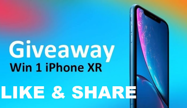 apple products giveaway india