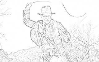 Indiana Jones coloring pages coloring.filminspector.com