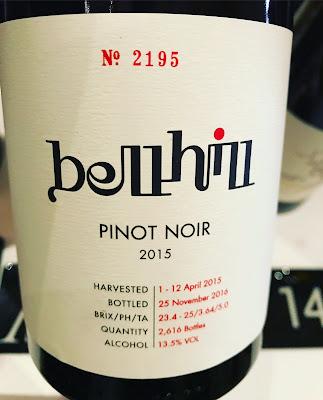 Packaging design etichette vino