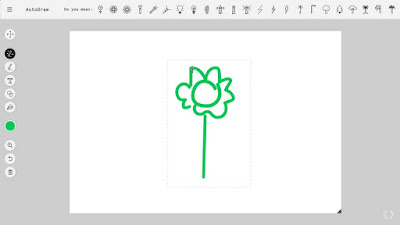 Google's AutoDraw: A future feature for messaging?
