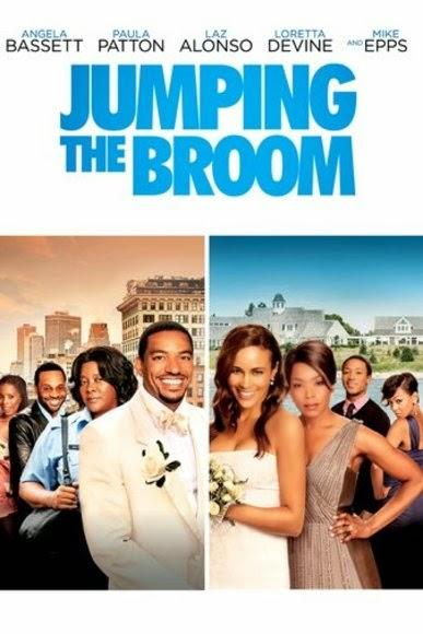 Jumping the Broom (2011) ταινιες online seires xrysoi greek subs