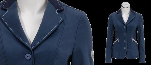 Nenita Pikeur Show Jacket