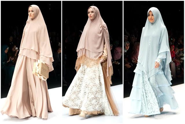 Manfaat Pagelaran Fashion Show Busana Muslimah