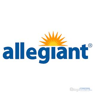 Allegiant Air Logo vector (.cdr)