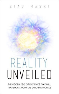 Reality Unveiled - an inspiring self-help book by Ziad Masri