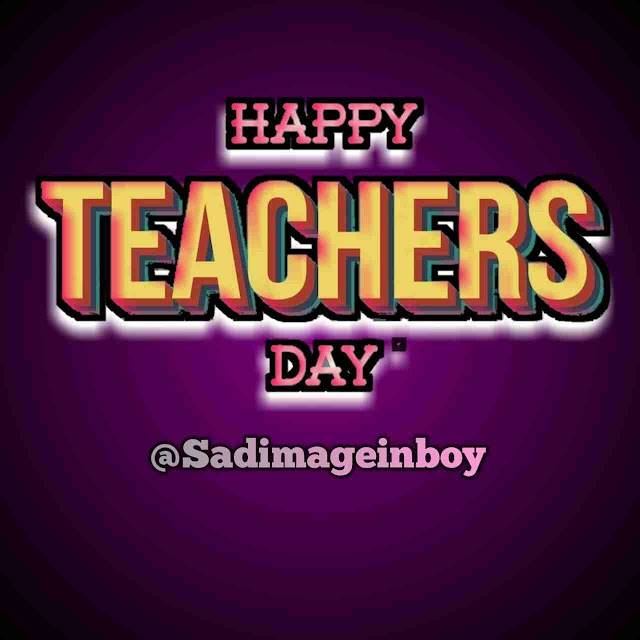 Teachers Day Images | teachers day greeting card, teacher day card, teachers day greetings