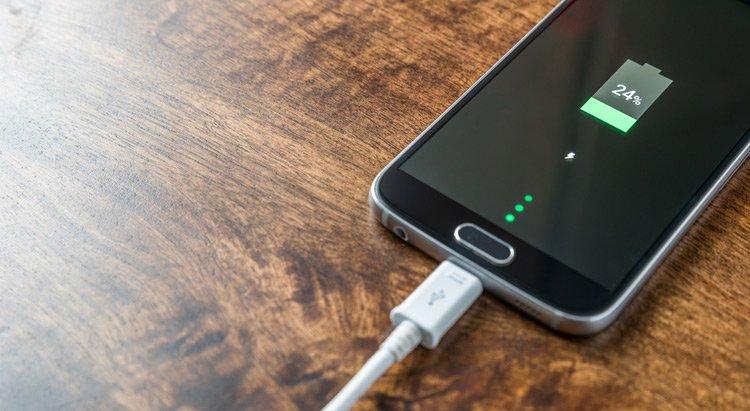 هواتف,شحن,Full Battery Charge Alarm