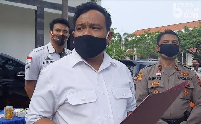 5 Anggota Polrestabes Surabaya Ditangkap Pesta Narkoba, Kasat Narkoba: Saya Kecolongan