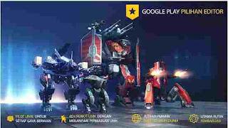 Game robot Online