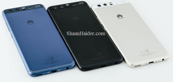 Huawei P10 Plus : Full Hardware Specs, Features, Price and Availability