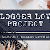 Blogger Love Project: Si inizia!