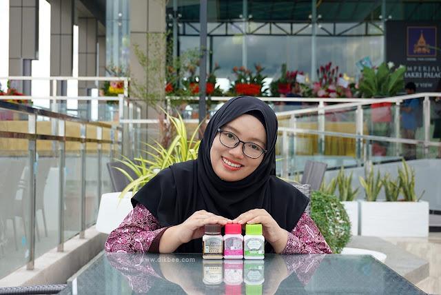 Jamu Rahsia Bidan Kampung Set Lengkap Untuk Wanita