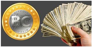 محلل اسهم يتوقع استمرار ارتفاع عملة البيتكوين Bitcoin