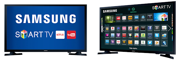 Samsung Smart TV J4300 Series 4