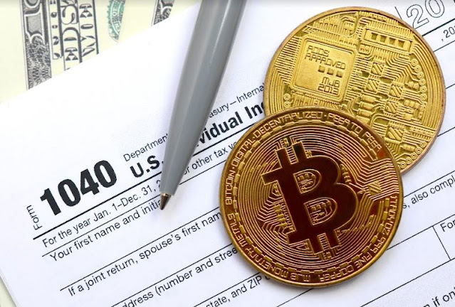 cryptocurrency tax mistakes irs capital gains accounting bitcoin investments
