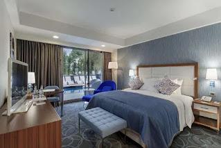 aydın otelleri ve fiyatları doubletree by hilton hotel