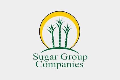Lowongan Kerja Terbaru PT Sugar Group Companies Tingkat D3/S1 Hingga 5 April 2020