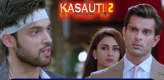 Separation : Mr. Bajaj black magic works Anurag Prerna separation grooves again in Kasauti Zindagi Ki 2
