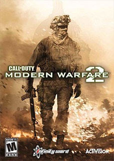 Call of Duty Modern Warfare 2 Thumb