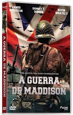 Download Filme  A Guerra de Maddison Dublado - 2014