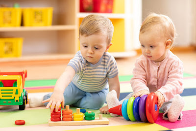Your Child First - Why This Matters in Daycare - Daycare - Montessori Fremont