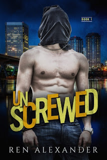 Book Showcase: Unscrewed by Ren Alexander