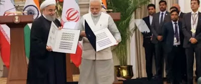 ईरान को बड़ा झटका, तेल नही खरीदेगा भारत
