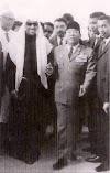 Adab Bung Karno Ini Bikin Raja Arab Saudi Terkejut dan Malu!