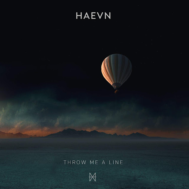 Music Television presents HAEVN and the music video for the song titled Throw Me a Line. #HAEVN #MusicVideo #MusicTelevision