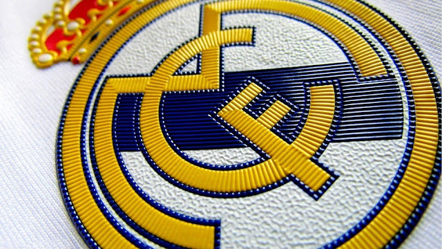 2. Real Madrid C.F. (Club Sepakbola)