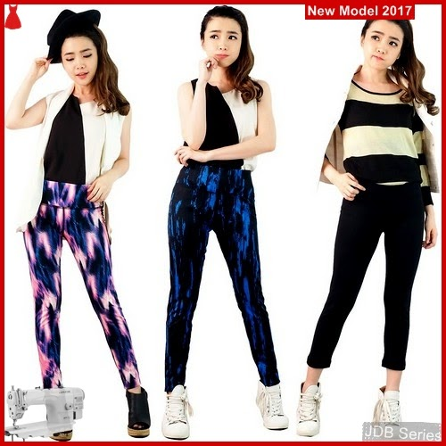 JDB017 FASHION Pants Perempuan Active Sport BMG
