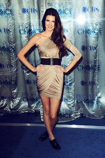 15- People's Choice Awards 2011 at Nokia Theatre in Los Angeles