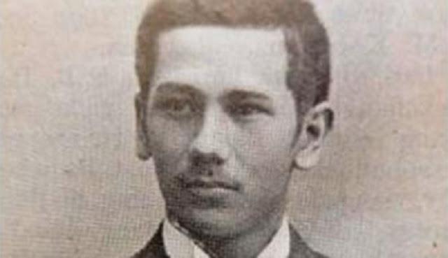 Balada Ketika R.A. Kartini Kepincut Haji Agus Salim Muda