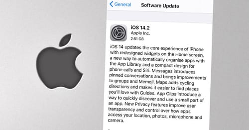 Apple fixed 3 vulnerabilities that were actively exploited