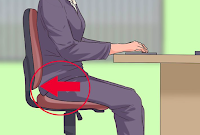 Office Chair Sitting Tips