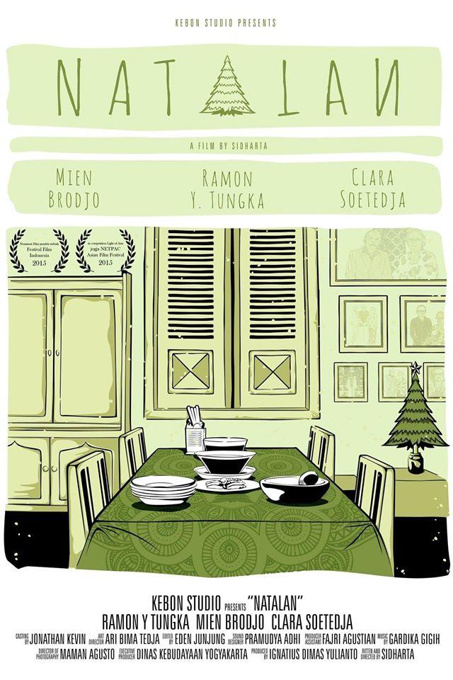 Film Pendek Natalan adalah salah satu film bergenre keluarga tentang hubungan ibu dan anak