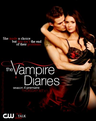 MOVIE SPOT: The Vampire Diaries Season 6, Episode 17 A Bird