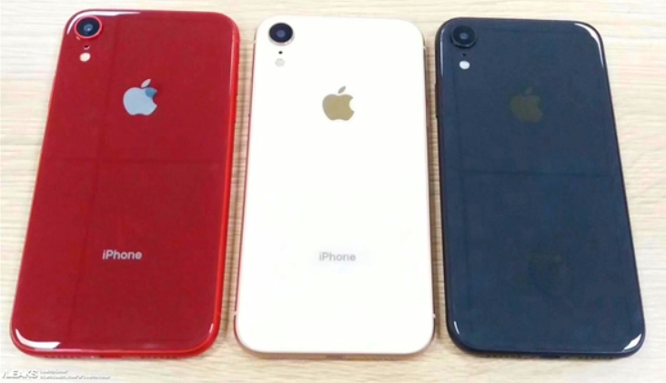 2018 Dual SIM iPhone, Dual SIM iPhone Red