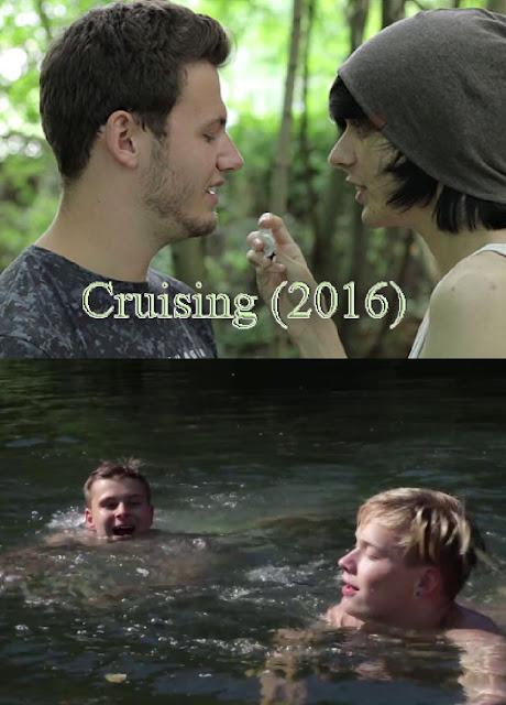 Cruising, film