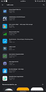 Cara Menampilkan Kecepatan Internet di Semua Android
