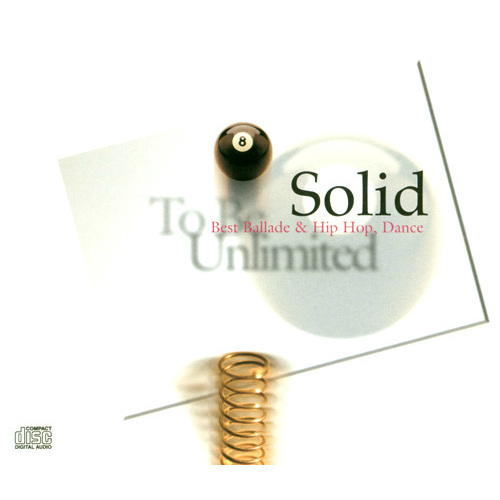 Solid – Solid To Be Unlimited Solid
