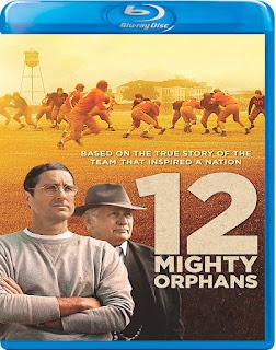 12 Mighty Orphans [2021] [BD25] [Latino]