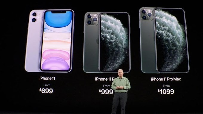 iPhone or Others? Which One Do You Prefer?