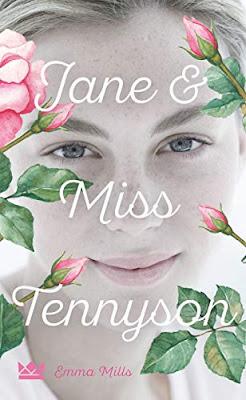 Jane & Miss Tennyson von Emma Mills