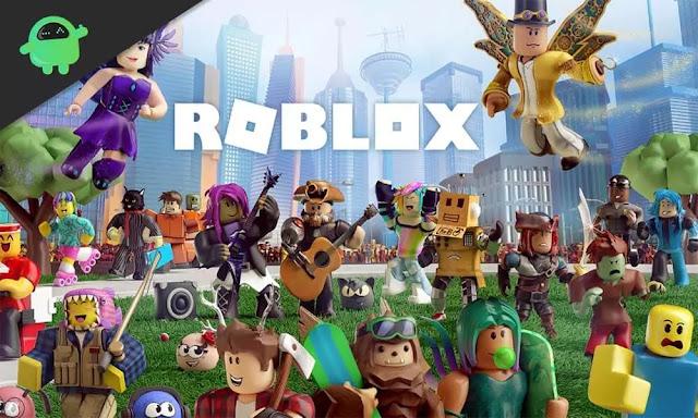 كيفية إسقاط العناصر في لعبة roblox